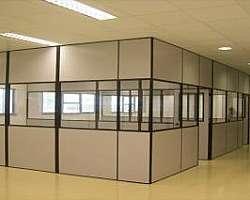 Divisórias para escritório em são bernardo do campo