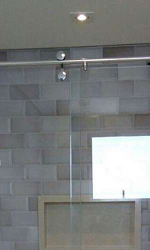 Box banheiro de vidro em sp