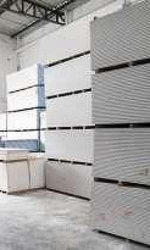 Distribuidora de drywall em SP