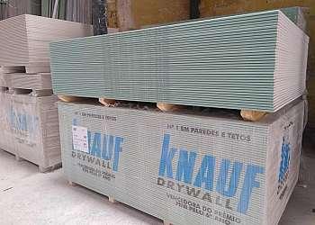 Drywall divisórias