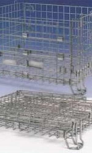 empresa de conserto de caixa pallet