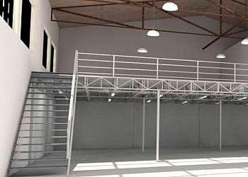 Empresa de mezanino Vila Prudente
