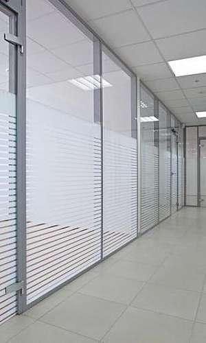 Fábrica de divisórias para escritório