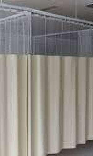Fabricantes de cortinas hospitalares