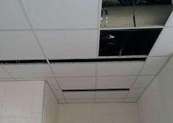 Divisória drywall em gesso acartonado