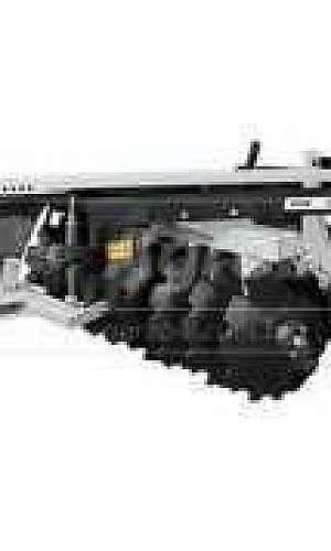Grade aradora 16x32