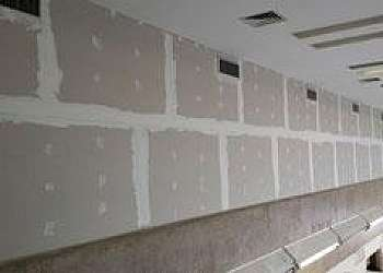 Valor parede de drywall