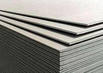 Drywall externo preço