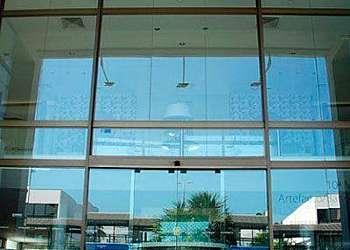 Divisória de vidro temperado preço