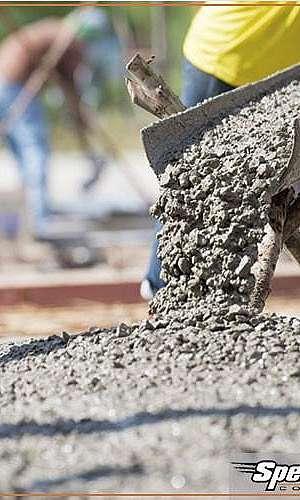 Preço de concreto