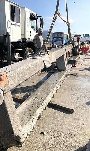 Preço demolição de concreto por metro quadrado