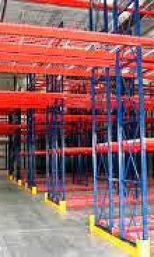 Quanto custa uma estrutura porta pallet