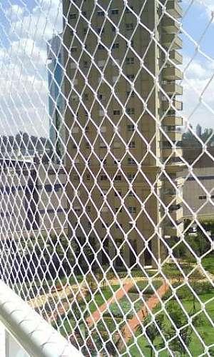 Tela de proteção em São Bernardo do Campo