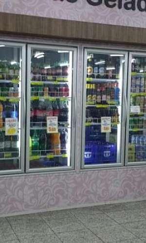 Venda de câmara frigorífica