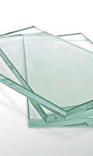 Vidros temperados direto da fabrica